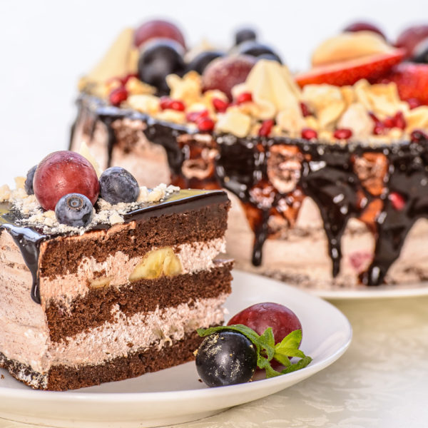 Торт Верона